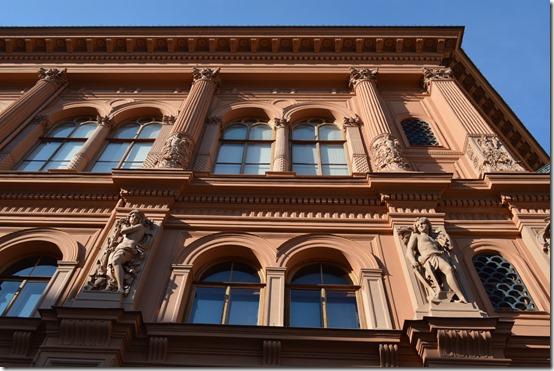 Riga detail