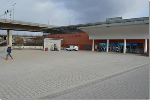 Stockholm Erikdalsbadet