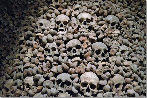 Brno ossuary 2