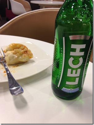 Lech beer
