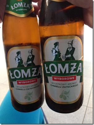 Lomza WAW
