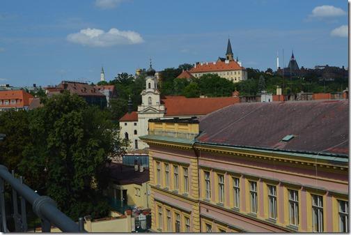 Park Inn Prague-12