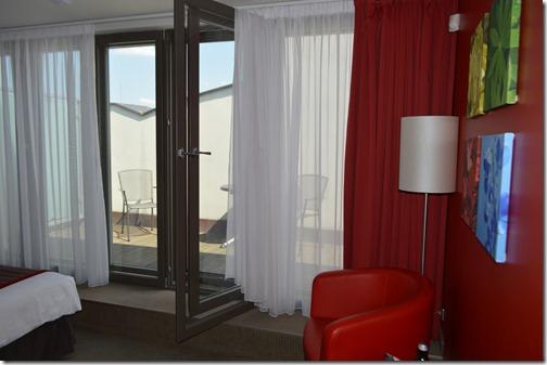 Park Inn Prague-3