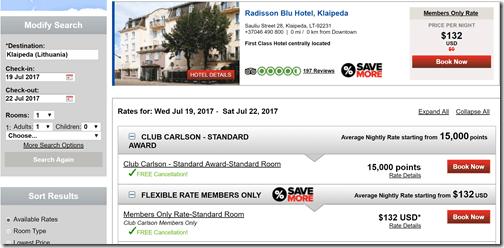 Rad Blu Klaipeda Jul19-22