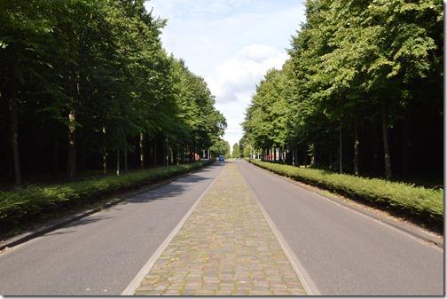 Rembrandtpark lanes