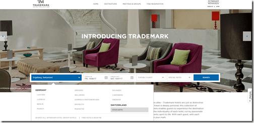 Trademark Hotels