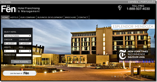 Wyndham Fen Hotels
