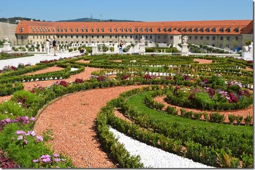 Bratislava gardens