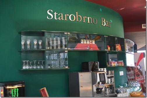 Brno BRQ bar