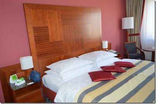 Brno HI room-1