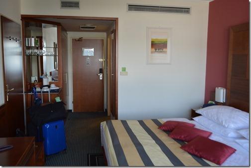 Brno HI room 4