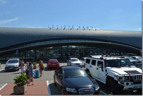 Brno airport-3