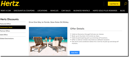 Car Rental Companies Albany Ny That Pick You Up