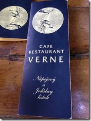 Verne BTS
