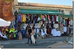 Athens tourist shops