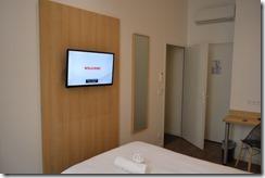 Days Inn room 15b