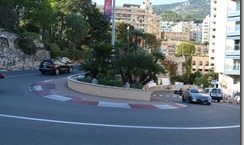 Fairmont Hairpin