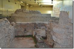 Monastiraki ruins