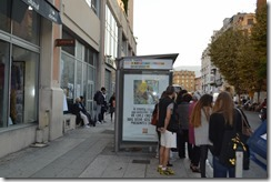 Nice Poste Thiers Bus 99