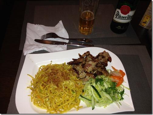 Prague Vietnamese