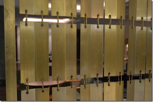 Rad Blu metal dividers