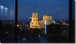 Sense AN Nevsky night