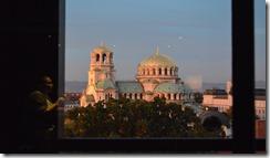 Sense cathedral view