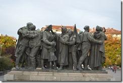 Soviet Monument-2