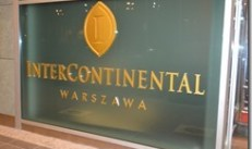 IC Warsaw-sign