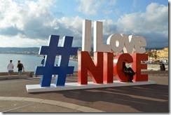 Nice Love