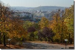 Vitkov hill view