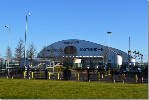 Southend Airport station (2)
