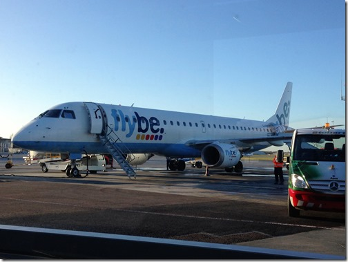 Southend FlyBe