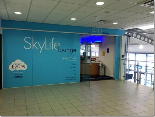 Southend Skylife Lounge