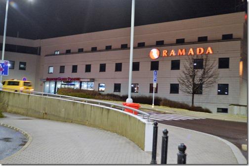 Ramada Prague