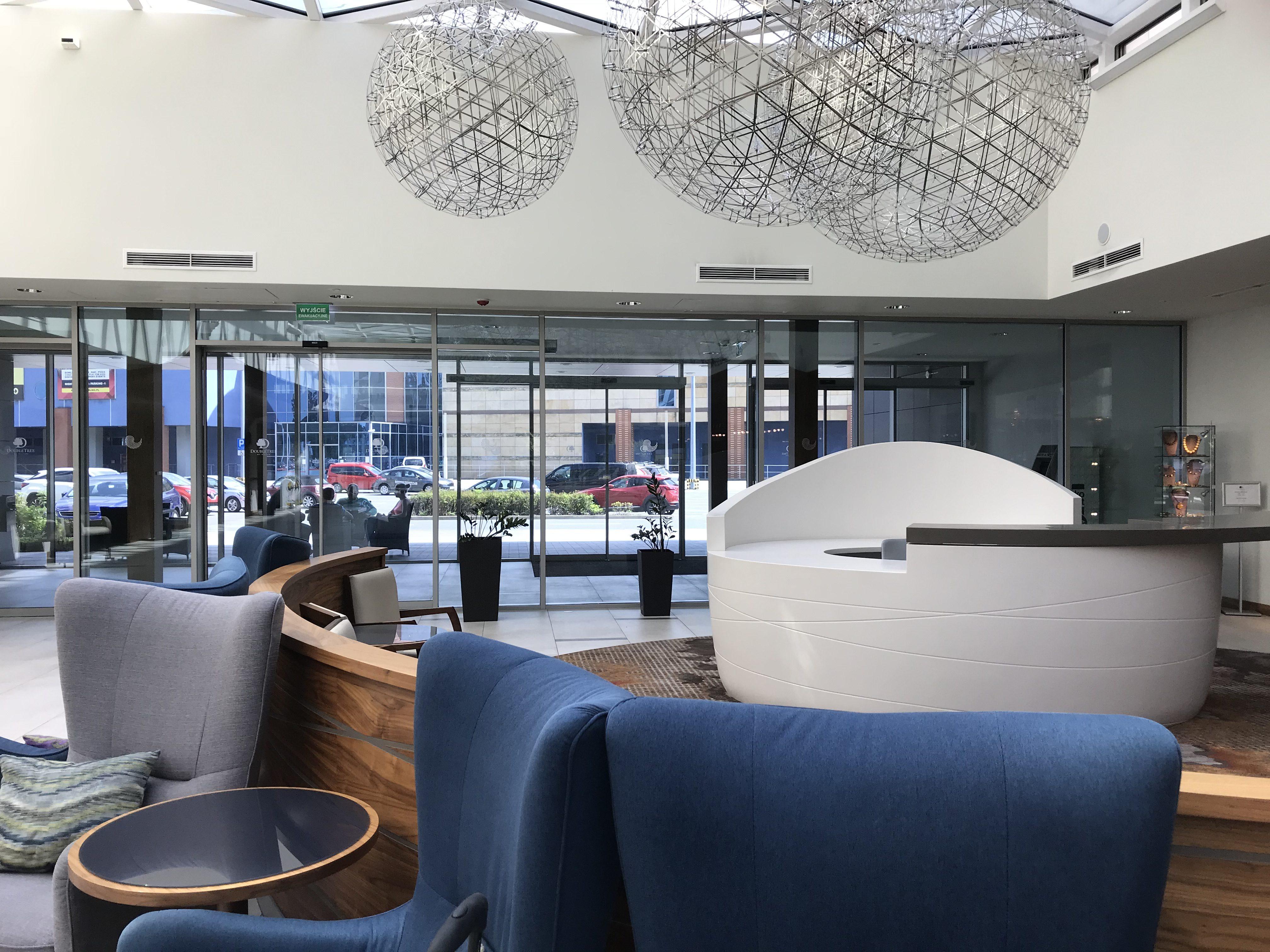 DoubleTree Krakow Poland or Hilton Garden Inn as best Hilton hotel choice? | Loyalty Traveler
