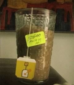 5 > 10 Tea!