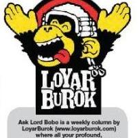 Ask Lord Bobo: Recommended books, and student politics