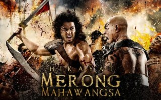 The LoyarBurok Movie Review: Hikayat Merong Mahawangsa