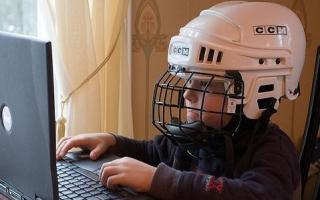 Workshop: How to Protect Yourself Online!