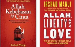 Allah, Liberty & Love In BM Unbanned