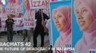 #UndiMsiaChats 42: Whither The Future Of Democracy In Malaysia