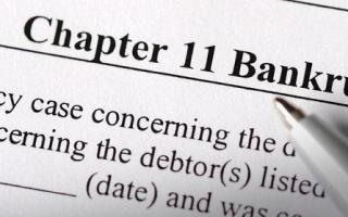 Chapter 11 Bankruptcy: Not the End of the Chapter