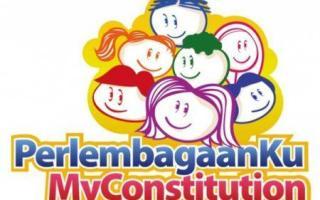 PerlembagaanKu 50 Tahun! | MyConstitution is 50!