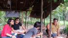 Orang Asli of Hulu Langat share their stories