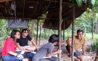 Orang Asli of Hulu Langat share their stories