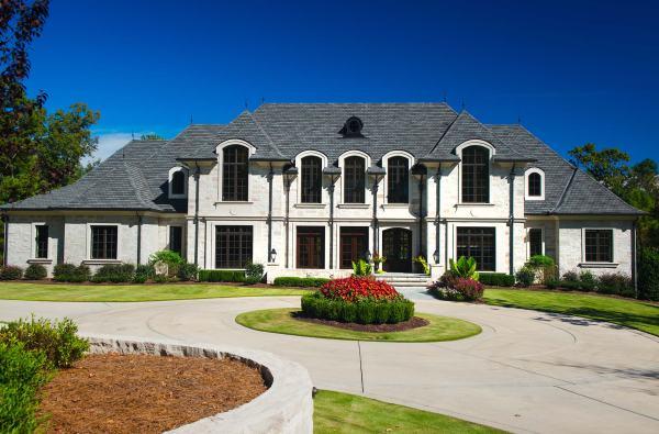 Loyd Builders | Custom Luxury Homes by Loyd Builders