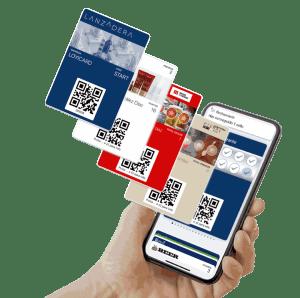 Solución de fidelización digital