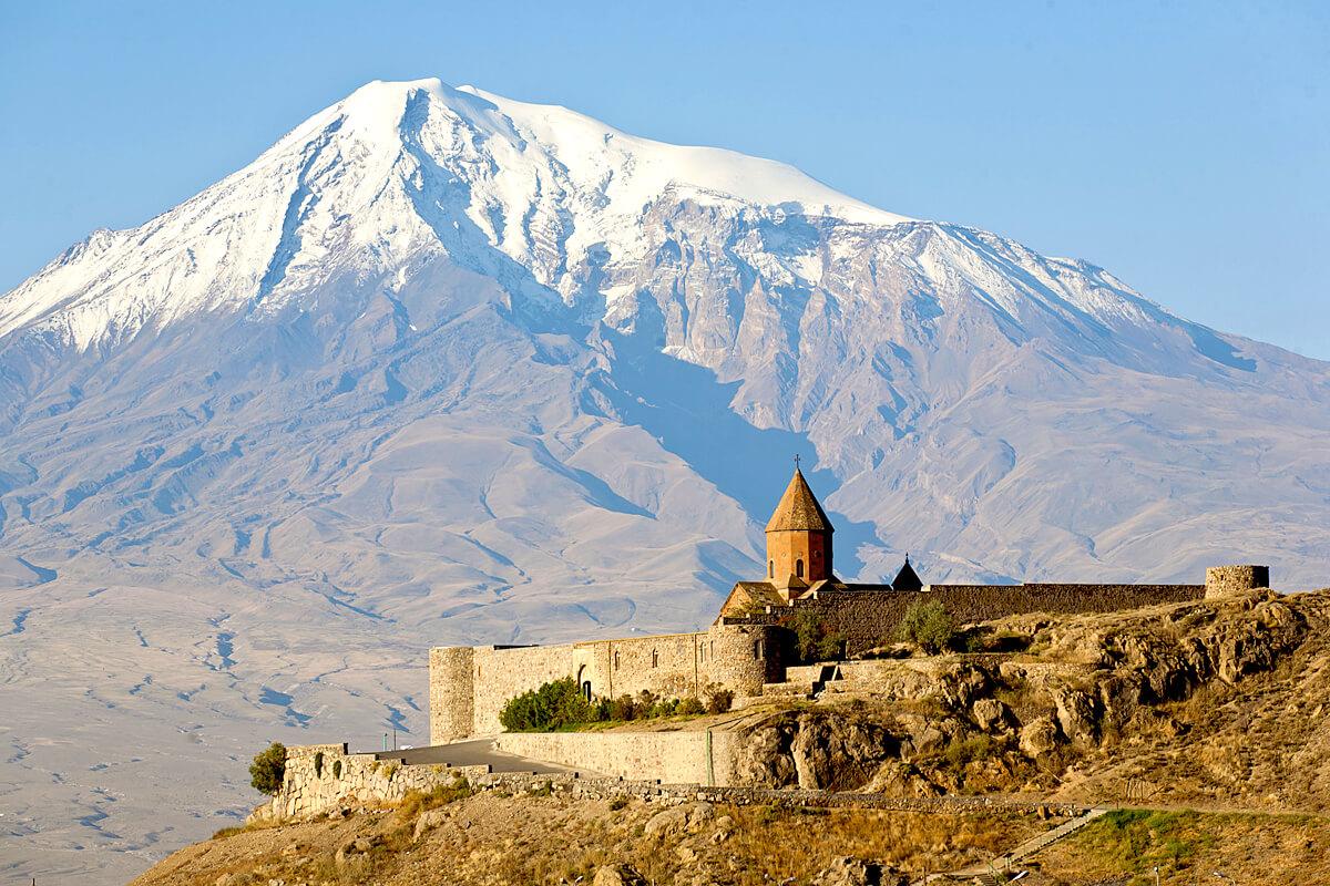 армения куда поехать что посмотреть