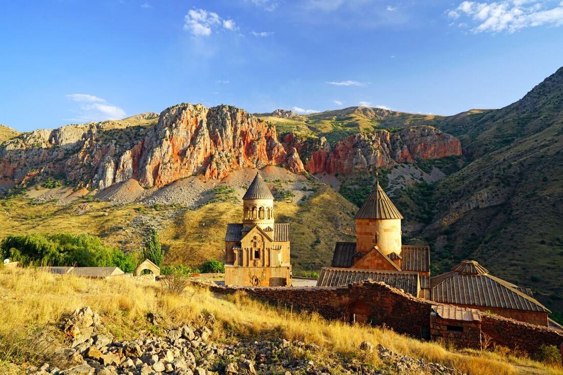 армения самые красивые места которые стоит посетить